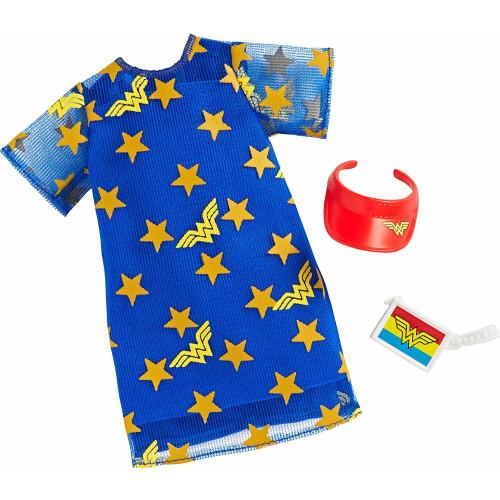 Barbie Wonder Woman Outfit (FXK83)