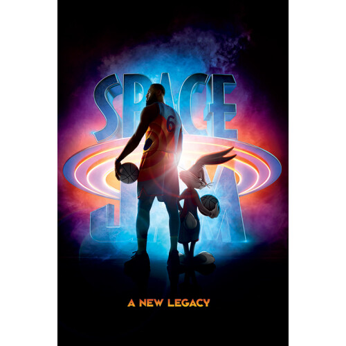 Maxi Posters - Space Jam 2 (Legacy)
