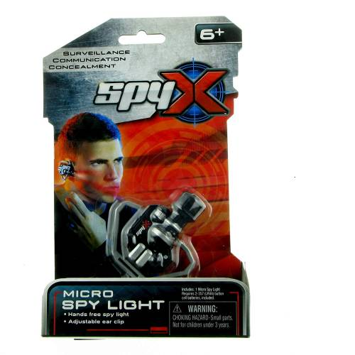 Spy X - Micro Spy Light