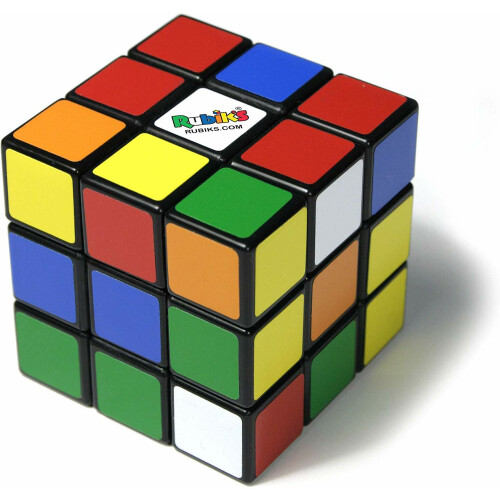 Original Rubiks Cube 3X3