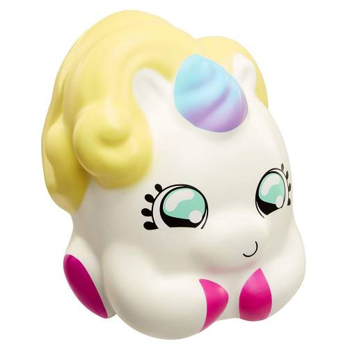 Squish-Dee-Lish Jumbo Squishie - Unicorn