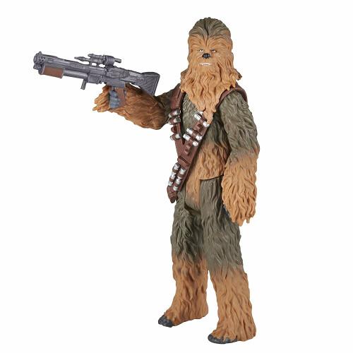 Star Wars Force Link 2.0 Figure - Chewbacca