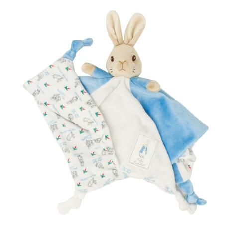 Peter Rabbit - Comfort Blanket Peter