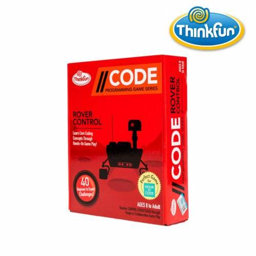 ThinkFun Code Rover Control