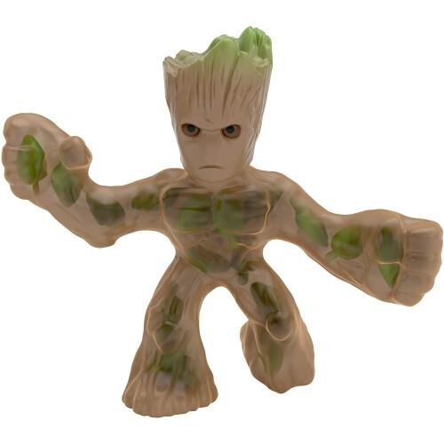 Heroes of Goo Jit Zu - Marvel - Groot