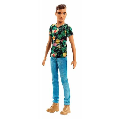 Barbie Fashionistas Ken Tropical Vibes