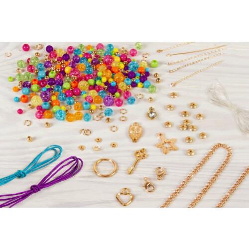 Make It Real - Crystal Rainbow Jewelry