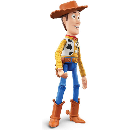 Disney Pixar Interactables Figure - Woody