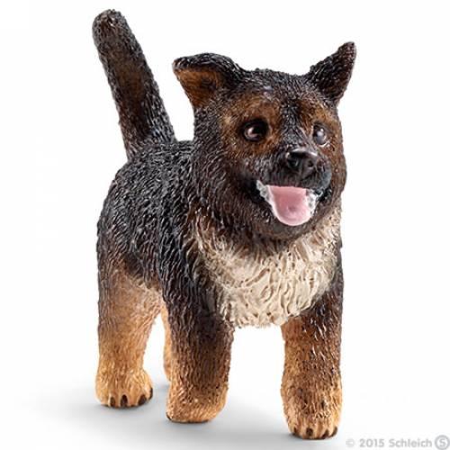 Schleich Farm Life 16832 German Shepherd Puppy