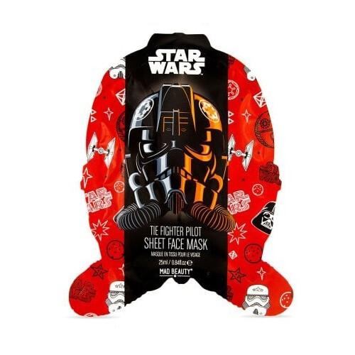 Star Wars Face Mask - Tie Fighter Pilot
