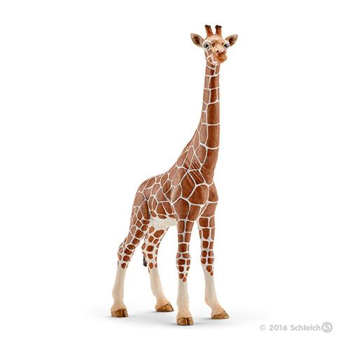 Schleich Wild Life 14750 Giraffe Female