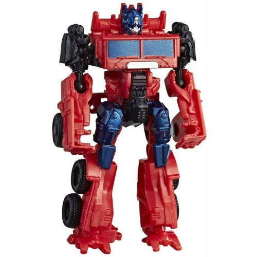 Transformers Energon Igniters - Optimus Prime