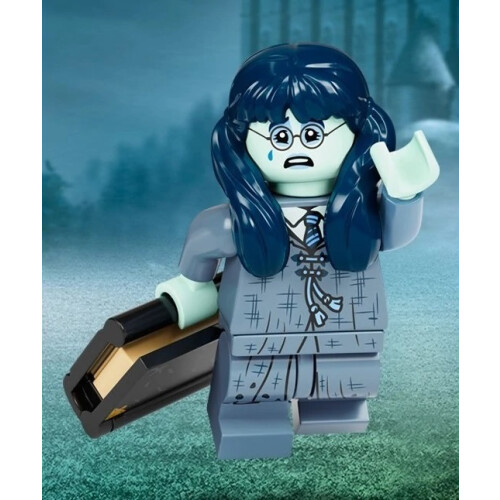 Lego 71028 Harry Potter Minifigure Series 2 - Moaning Myrtle
