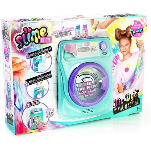 So Slime Tie-Dye Slime Machine