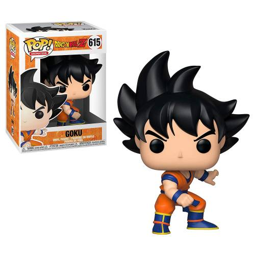 Funko Pop Vinyl Goku 615