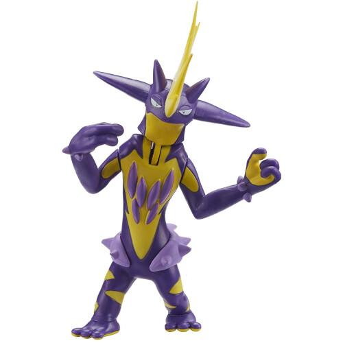 Pokemon Battle Feature Figure - Toxtricity