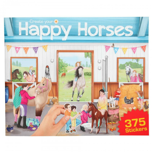 Depesche Create Your Happy Horses