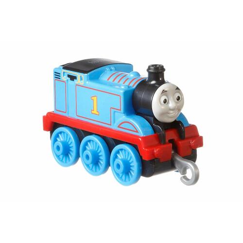 Thomas & Friends Trackmaster Push Along - Thomas
