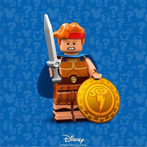 Lego Disney Minifigure Series 2 Hercules