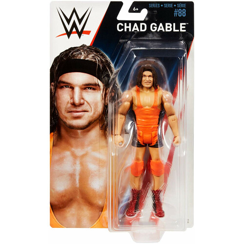 WWE Action Figure - Series #88 - Chad Gable