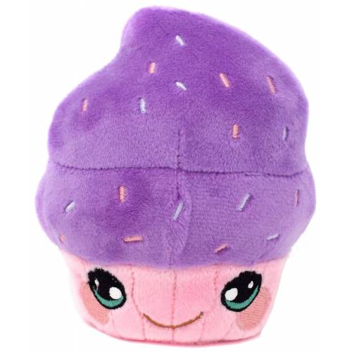 Squeezamals Dessert Series Medium Plush - Velvet the Cupcake