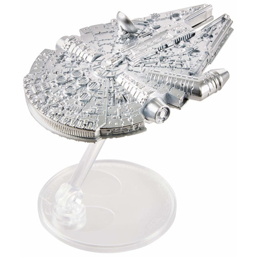 Hot Wheels Star Wars Commemorative Series - Millennium Falcon
