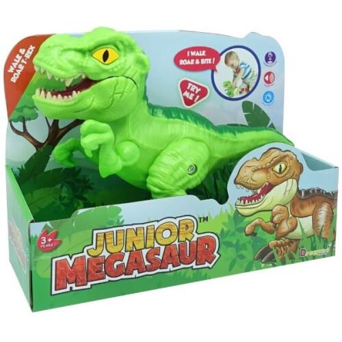 Junior Megasaur T-Rex (Green)