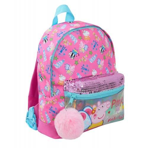 Character Backpack - Peppa Pig Stylish