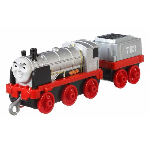 Thomas & Friends Trackmaster Push Along - Merlin the Invisible