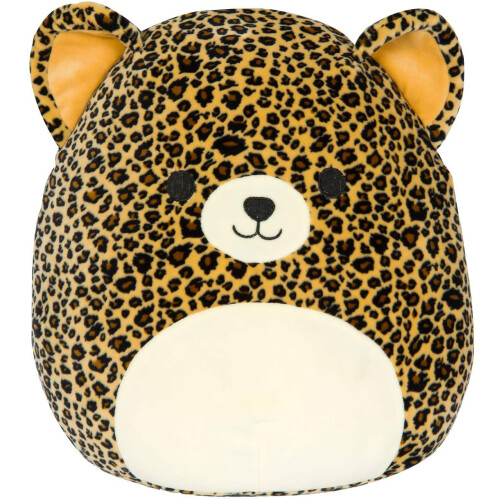 Squishmallows 7 Inch Plush - Lexie the Cheetah