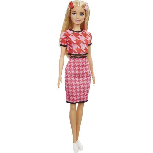 Barbie Fashionistas Zip Case 169