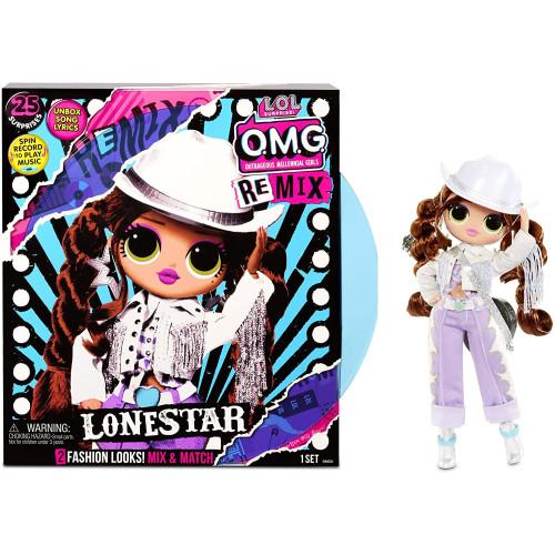 L.O.L. Surprise! O.M.G. Remix Lonester
