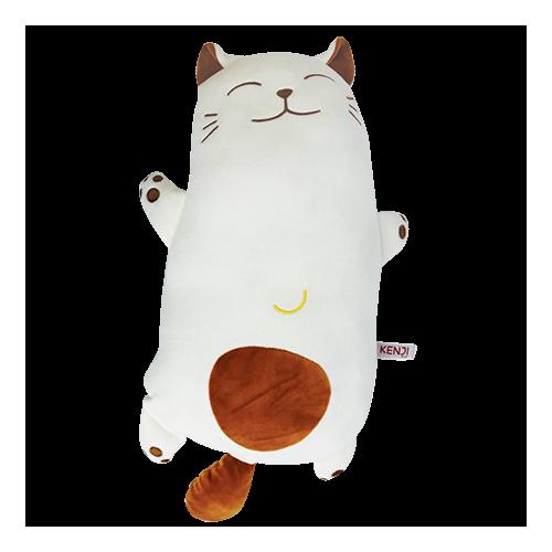 Kenji Plush - Yabu Hugging Cat