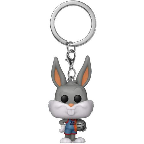 Funko Pocket Pop Keychain - Space Jam A New Legacy - Bugs Bunny