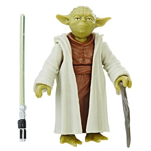 Star Wars Force Link Figure - Yoda