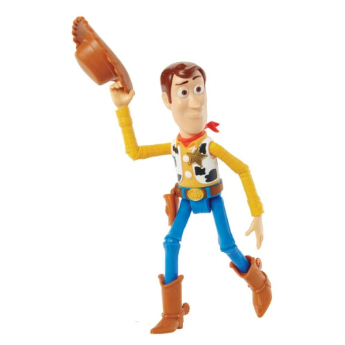 Toy Story Action Figure - Woody