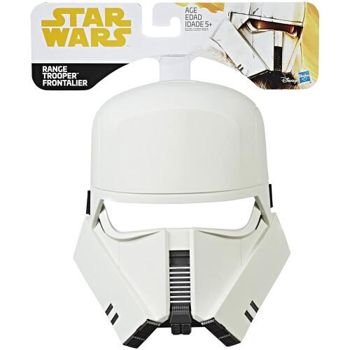 Star Wars Masks - Range Trooper