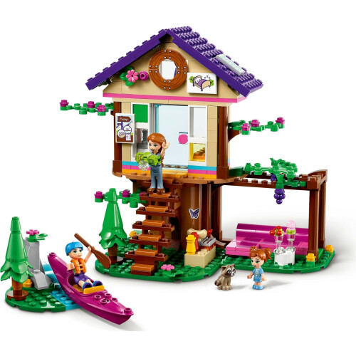 Lego 41679 Friends Forest House
