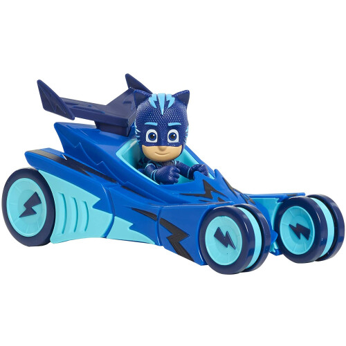 PJ Masks Save The Sky Cat-Car Series 2