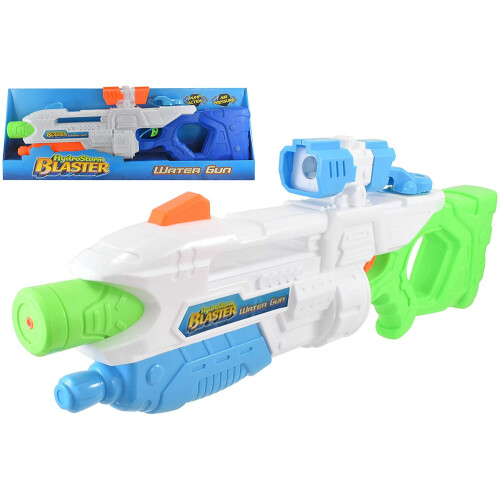 Hydro Storm Blaster Water Gun