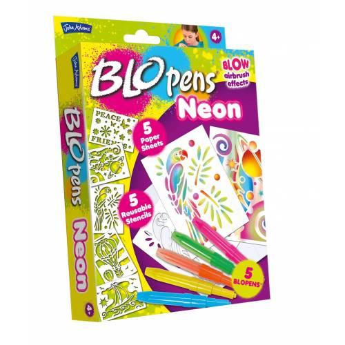 Blo Pens Neon