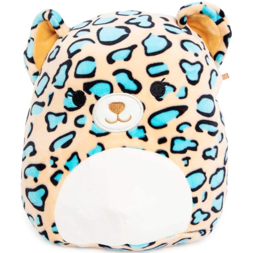 Squishmallows 7.5 Inch Plush - Liv the Leopard