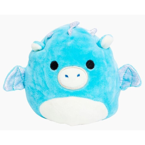 Squishmallows Flipamallows 5 Inch Plush - Dragon / Unicorn