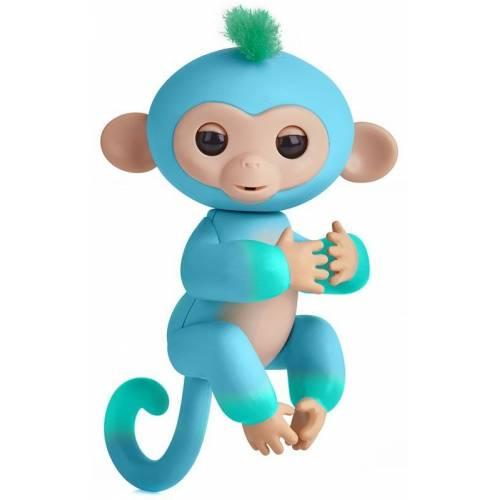 Fingerlings Baby Monkey - Charlie