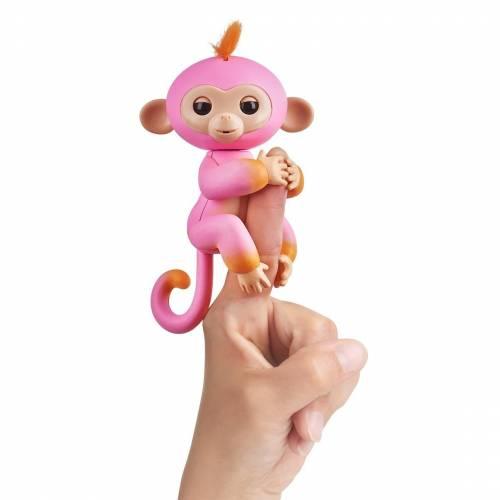 Fingerlings Baby Monkey - Summer