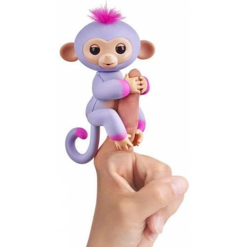 Fingerlings Baby Monkey - Sydney