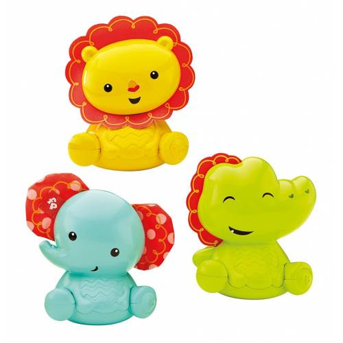 Fisher Price Roly-Poly Pals