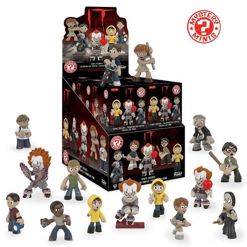 Funko Mystery Minis Blind Box IT