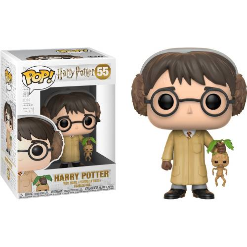 Funko Pop Vinyl Harry Potter 55