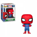 Funko Pop Vinyl Spider-man 397